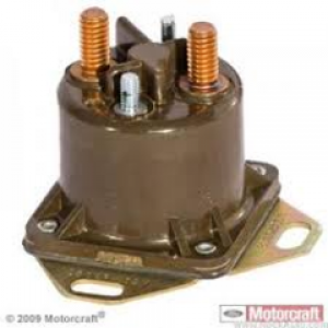 Motorcraft Glow Plug Control Unit / Relay