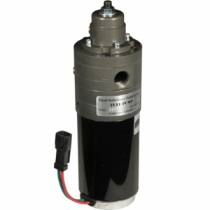 FASS Fuel Adjustable Lift Pump 95GPH | 10-12 Dodge 6.7L Cummins