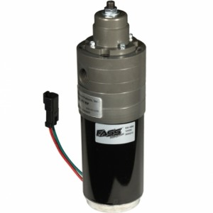 FASS Adjustable Diesel Fuel Lift Pump 260GPH | 08-10 Ford 6.4L Powerstroke