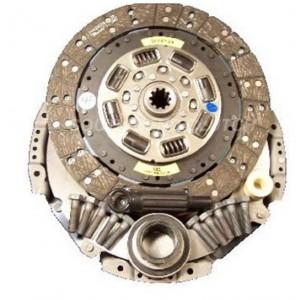 99-03 Ford 7.3L ZF6 6 Speed Transmission to Cummins Engine