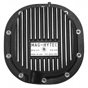 Mag-Hytec Differential Cover | Ford Series Axle