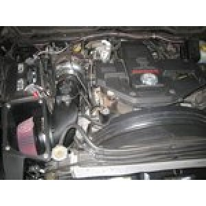 Industrial Injection 07-11 6.7L Add A Turbo Kit
