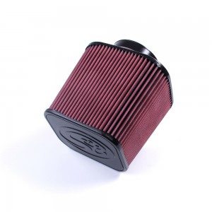 S&B Filters Cold Air Intake Kit | 03-07 Dodge 5.9L Cummins