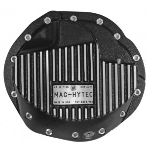 Mag-Hytec Differential Cover | AAM Series Dodge Axle