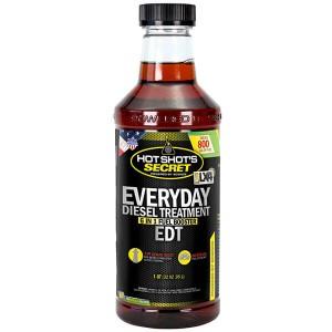 Hot Shot's Secret Every Day Diesel Treatment