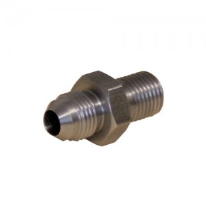 PPE Oil Galley Fitting - Chevy 6.6L Duramax