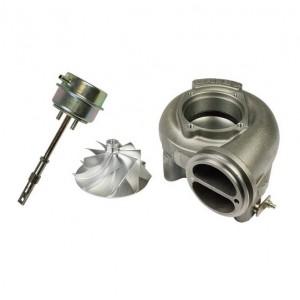 BD Diesel Turbo Compressor Wheel Upgrade Kits | 1999.5-2003 Ford 7.3L Powerstroke