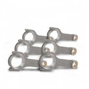 Carrillo Standard Series Stock Length 5.9L & 6.7L Connecting rod Set