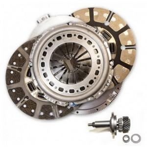 South Bend Clutch | 88-03 Dodge 5.9L Cummins - Getrag & NV4500 5 Speed