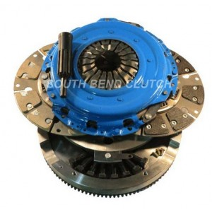 Steet Dual Disc Clutch Kit | Chevy 6.6L Duramax - 2500/3500
