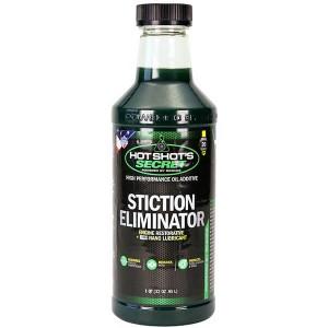 Hot Shot's Secret Stiction Eliminator