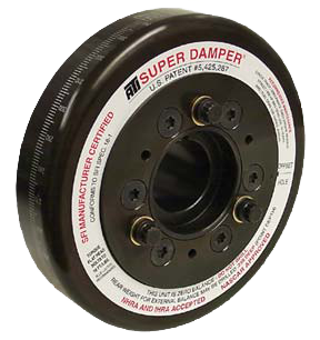 ATI Super Damper for Diesel Trucks